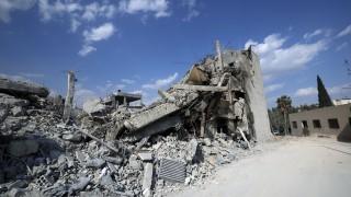 Иран отрича за ракетни удари срещу своя военна база в Сирия и за убити иранци