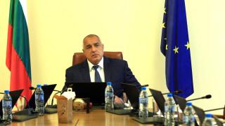 Борисов иска всички фалшиви хотелиери по ПРСР веднага на прокурор