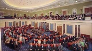 Американският сенат отложи гласуването на законопроекта PIPA