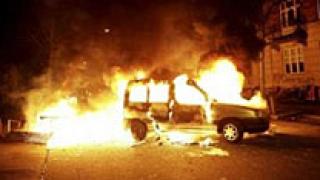 Подпалиха колата на кмета на Велинград