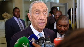 Президентът на Португалия под доброволна карантина заради коронавируса