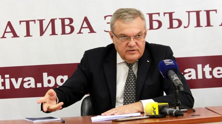 Румен Петков: Докладът на ЕК е най-лошият от 2005 г. насам