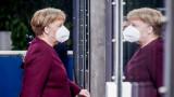 Меркел призова Борис Джонсън да не се оттеглят от преговорите за Брекзит