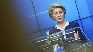 Фон дер Лайен: ЕС готви закон за дигитален ваксинационен паспорт
