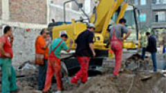Расте броят на трудовите злополуки