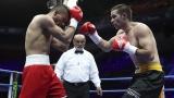 Боксов мач без победител в столицата