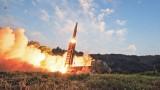 Индия изстреля балистична ракета, можеща да носи ядрени бойни глави