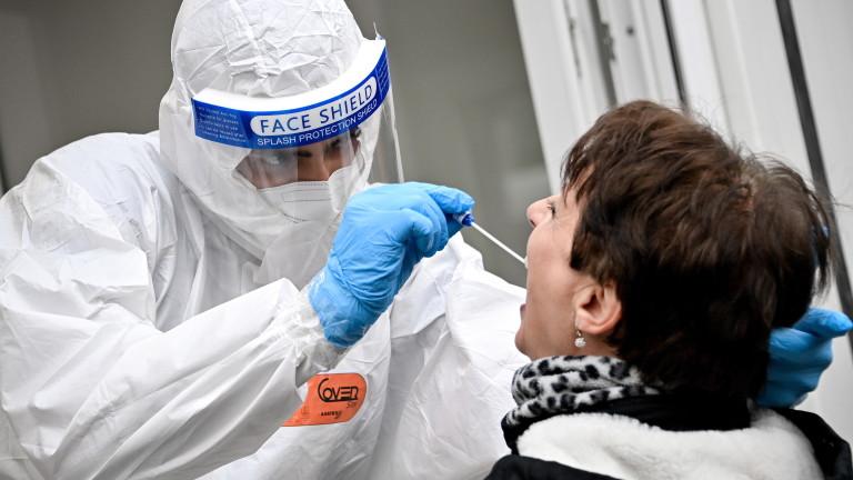 Мерките за борба с коронавируса в Германия падат в съдилищата