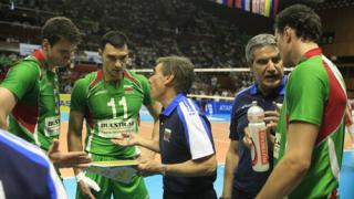 България с хеттрик срещу Турция