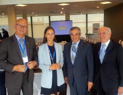 ГЕРБ става член на Международния демократичен съюз