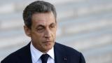 Саркози е първият експрезидент на Франция, който отива на съд за корупция