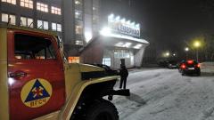 Два взрива избухнаха в руска мина, има загинали