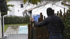Закопчаха главатаря на баските сепаратисти ЕТА