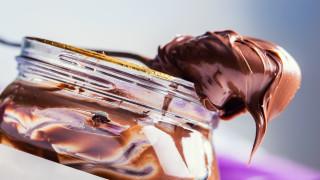 Как да хапваме безплатно Nutella