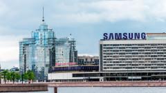 Защо Русия забранява смартфоните на Samsung