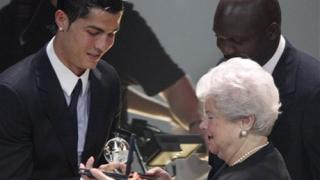 Роналдо се надява да накаже КНДР