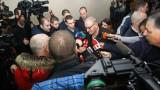 Димитър Пенев ще представлява ЦСКА на жребия за Лига Европа