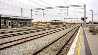 Проект за €2,3 милиарда: Най-големият жп проект в Европа с участието на Китай