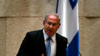 Израел циментира границата си с Египет