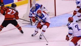 Северноамерикански финал на световното по хокей за юноши до 20 години