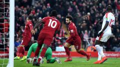 Мохамед Салах: Странно е, че Ливърпул допусна 3 гола