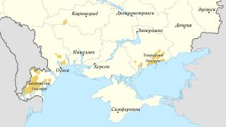 Кой (не) общува с бесарабските българи, как се стигна до международен скандал?