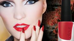 Оцвети ноктите си цветно!