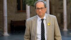 За първи път от 7 г. Мадрид започва преговори с каталунските сепаратисти