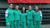 """Гергана Топалова и Петя Аршинкова ще се подготвят за """"Фед Къп"""" в Прага"""