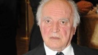Почина Димитър Попов