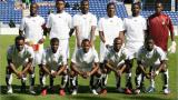 Гана обжалва картона на Асамоа Гиан