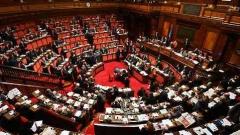 Италианският парламент прие коригирания бюджет за 2019 г.