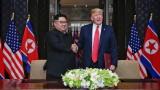КНДР: С враждебната си политика САЩ сами затварят каналите за диалог