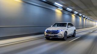 Какво да очакваме от новите електромобили на Mercedes