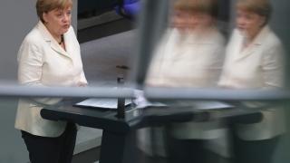 Меркел предупреди Великобритания, че губи привилегиите си в отношенията с ЕС