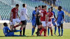 Александър Бранеков: Не е нормално Левски и ЦСКА да са втори и трети