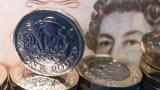 Британската лира се приближава до тригодишен връх