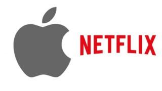 Може ли Apple да погълне Neflix?