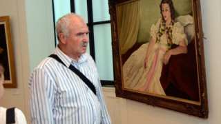 Ангел Станков пред ТОПСПОРТ: Хубчев иска да постигне нещо значимо в Левски, за да наложи философията си му трябва време