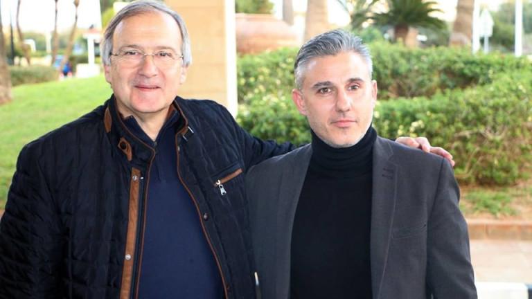 Още един специалист се присъедини към Левски в Кипър