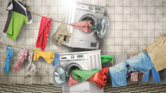 Колко вида сушилни машини има и каква е разликата между тях