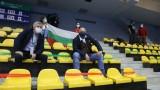 """Министър Кралев подкрепи националите ни за Купа """"Дейвис"""""""