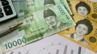 Най-бързорастящата валута в Азия очаква с нетърпение 2018 г.