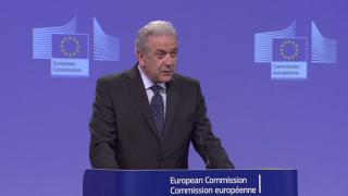 ЕК: Постингите, пропагандиращи тероризъм, да се премахват незабавно