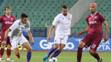 Иван Стоянов: Днес изпуснахме победата