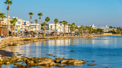 Туризмът в Гърция осигурява повече работни места от всякога