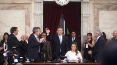 Маурисио Макри положи клетва и сложи край на ерата Кирхнер в Аржентина