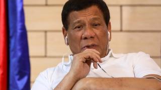 Полицията има право да убива при съпротива за арест, обяви филипинският президент
