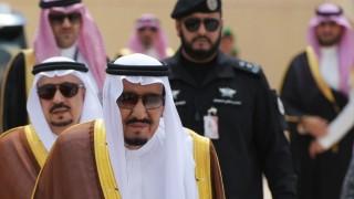 Рияд: Мъжете и жените са равни