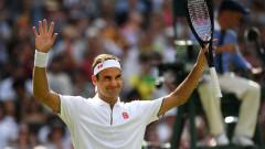 Роджър Федерер: Отдавна не сме се срещали с Надал на трева, ще бъде интересно